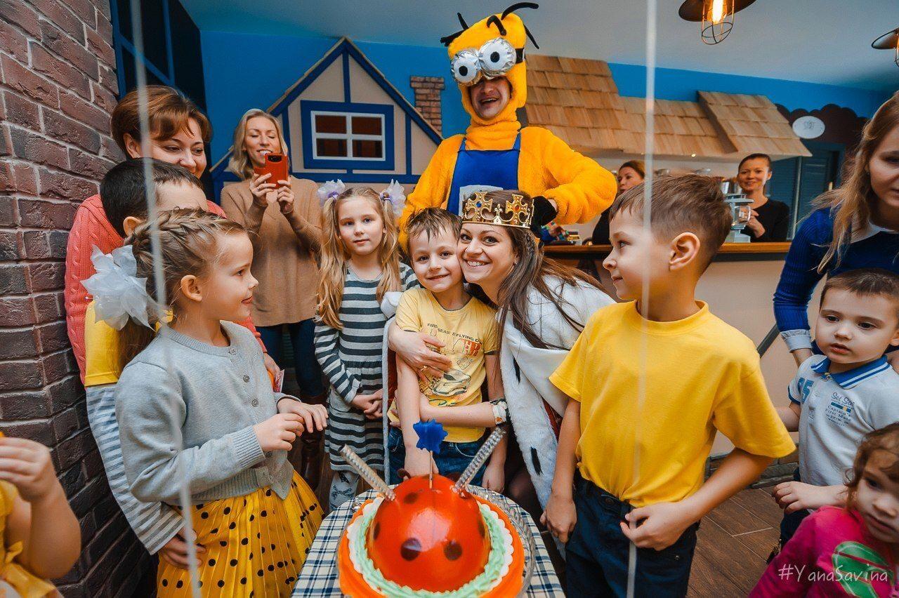 Веселые конкурсы дни рождения дома