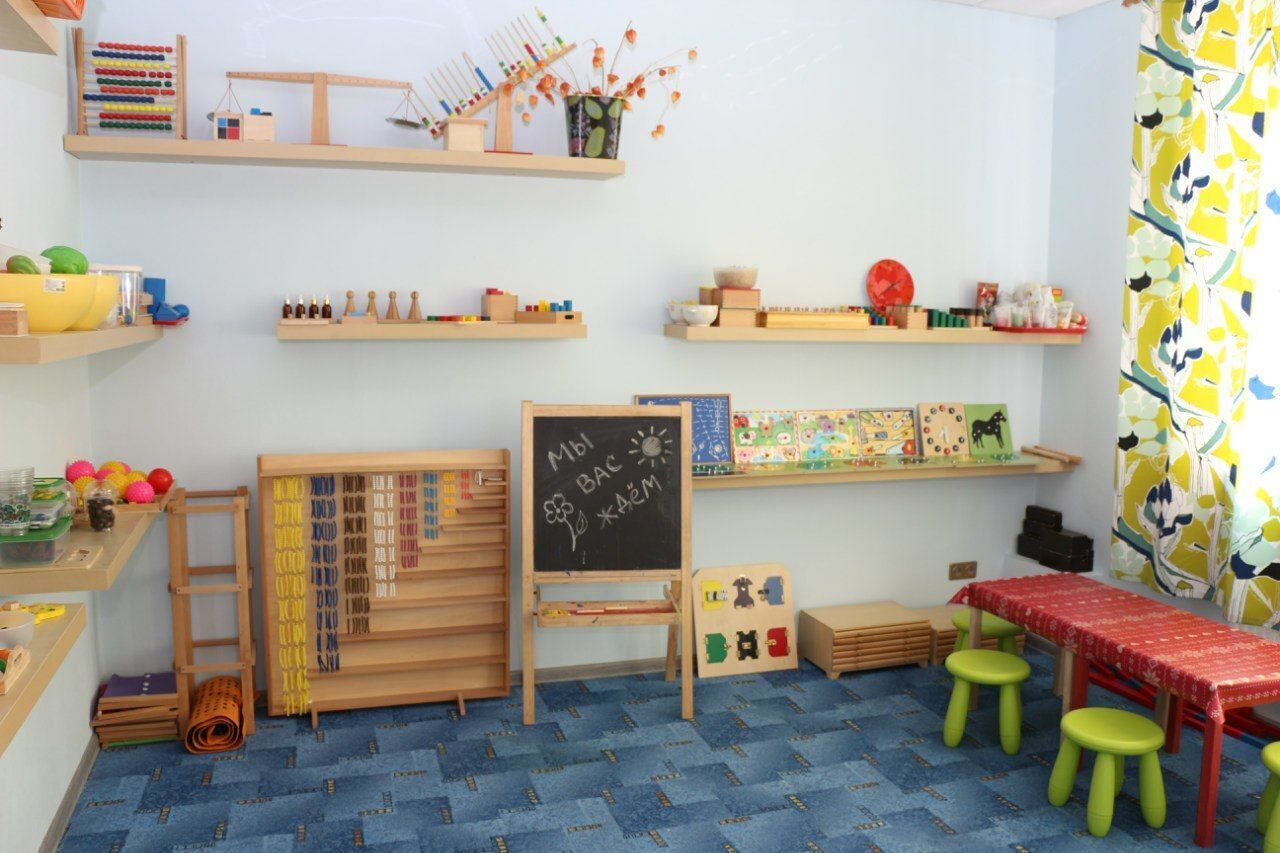 Как открыть детский развивающий центр с нуля: бизнес план.